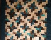 4 H class quilt