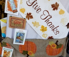 fall projects