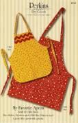 my favorite apron